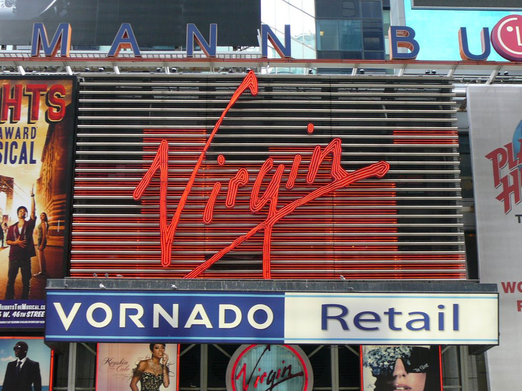 virgin-megastore-times-square-neon-sign
