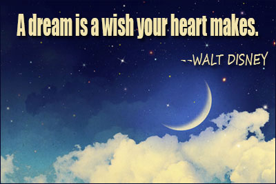 dream-is-a-wish-heart-makes-disney